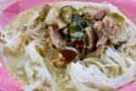 Тайское зеленое карри с говядиной