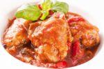 Чахохбили из курицы — простой и вкусный рецепт