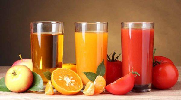 продукты, чтобы очистить кровь