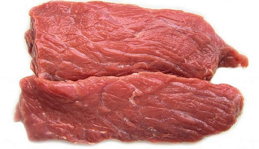 Сочная и мягкая говядина